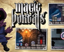 Net Entertainment Release Magic Portals for Mobile