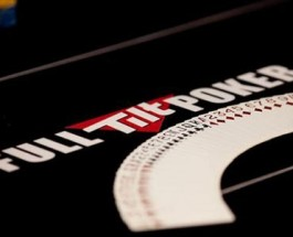 Net Entertainment to Supply Full Tilt with Casino Games