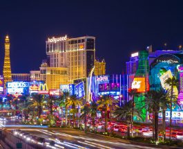 Nevada Casino Sector Enjoy First Profits Since 2008