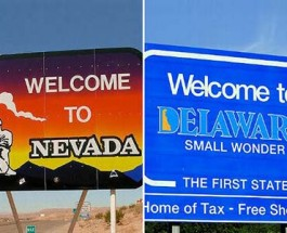 Nevada – Delaware Gaming Compact May Launch This Summer