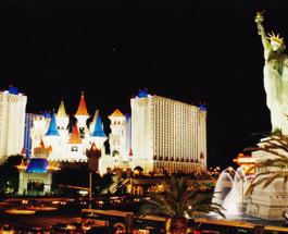 Nevada Enjoys Gaming Revenue Rise