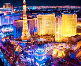 Nevada Resorts to Benefit from Online Gambling Bill