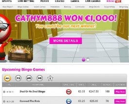 Titan Bingo Relaunched With Huge Guaranteed Prizes