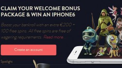 Betspin Casino Wants to Make Players Have Fun