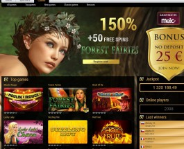 OtoBet Casino offers an Adventure For Casino Gamblers