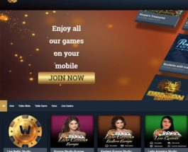 Winner Million Casino Offers Huge Winnings