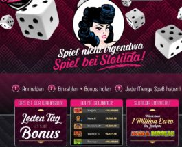 Slotilda Casino Brings German Speakers Top Quality Games