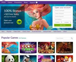 Omni Slots Casino Offers Fantastic Online Slots