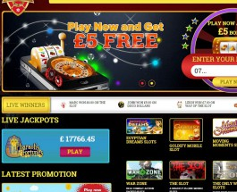 SlotONation Mobile Casino Offers Slots on the Go