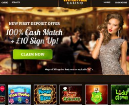 Windfall Casino Wants You to Strike it Rich