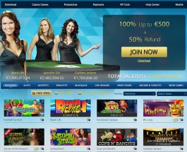 Europaplay Casino Provides Stylish Entertainment