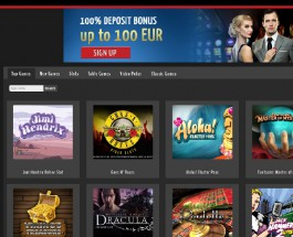 Vikibet Casino Features Top Net Ent Games and Large Bonuses