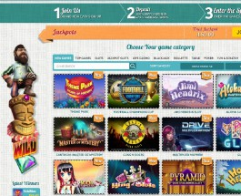 Spin Station Casino Brings Over 400 Games to Enjoy