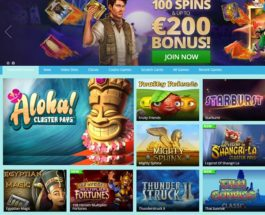 Hey Spin Casino Launches With A Friendly Gaming Atmosphere