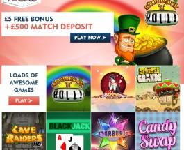 Pocket Vegas Casino Exciting Mobile Gaming