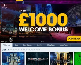 BetBright Casino Brings Members Top Quality Gambling