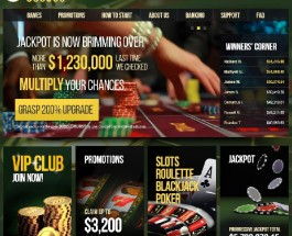 Vegas Nights Casino Goes Live