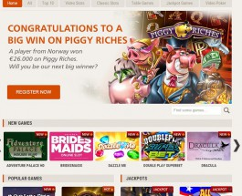 InstaCasino Provides Instant Access to 100s of Games