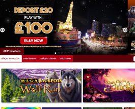 Jackpot Strike Casino Offers Mobile Progressive Games