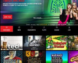 Casino Big Apple Is a New Gambling City