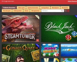 Sverige Casino Offers Swedes Free Spins