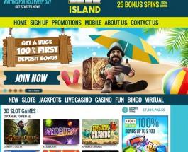 Reel Island Casino Brings the Best Online Slots