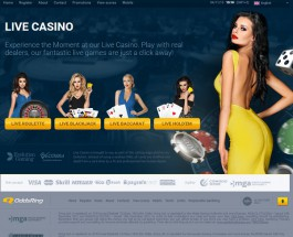 OddsRing Casino Provides Comprehensive Gambling Coverage