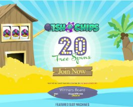 Slot Shack Casino Offers Slots in the Sun