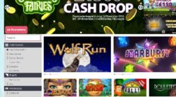 Arctic Spins Casino Will Warm You with Huge Winnings