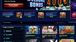 7Bit Casino Allows Members to Bank with Bitcoins