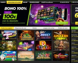 Viva La Suerte Casino Offers Quality Games to Spaniards
