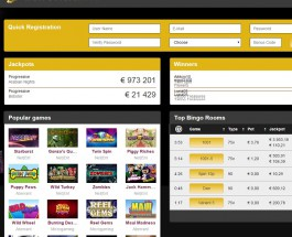 MillionPot Casino Offers Players Huge Progressive Jackpots
