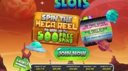 Jupiter Slots Casino Impresses With Size and Range