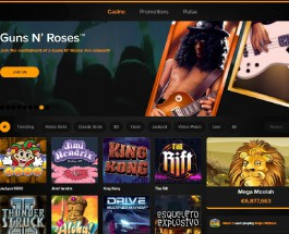 Mobil6000 Casino Brings Top Games to Mobile Devices