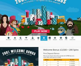 Spinland Casino Launches With Huge Bonuses