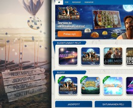 SuomiCasino Brings Quality Gambling to Finland