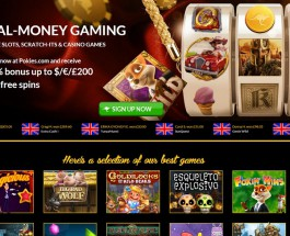 Pokies Casino Offers Hundreds of Online Slots