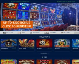 Casino Casino Delivers Double the Fun