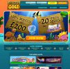Slots Gold Casino Launches on a Virtual Tropical Island