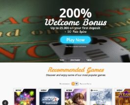 Casimba Casino Takes You into a Gambling Jungle