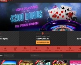 Bet Joy Casino Aims to Make Gamers Happy