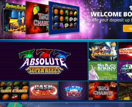 Cashino Casino Gives You the Chance to Win Stacks of Cash