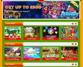 Slot Fruity Casino Offers Top Quality Slots
