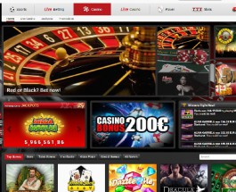 Winmasters Casino Offers It All in One Place