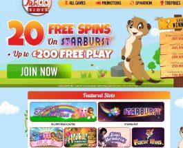 Yahoo Slots Casino Brings Unbridled Fun