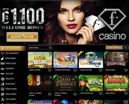 FashionTV Casino Offers Stylish Online Gaming