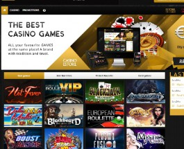Estoril Sol Casino Brings Online Gambling to Portugal