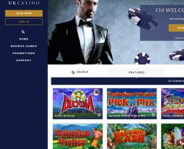 UK Casino Brings Quality Gaming to Britain