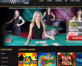 Millionaire Casino Could Make You Seriously Rich