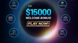 Eclipse Casino Takes You into the Future of Gambling